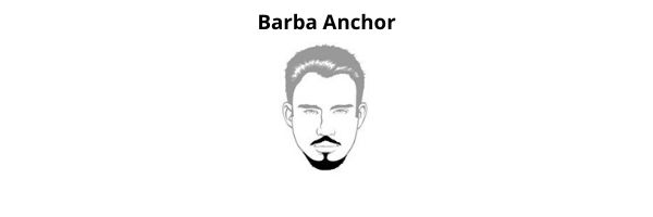 Barba Anchor
