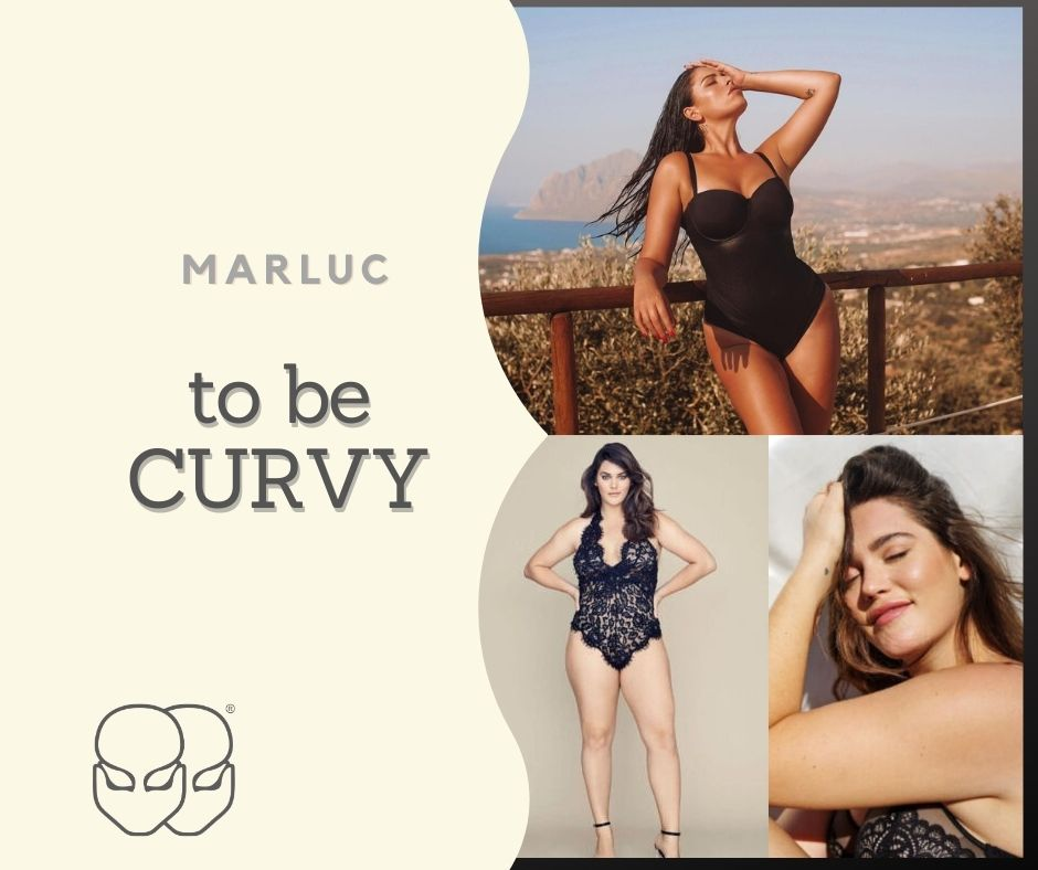To be Curvy